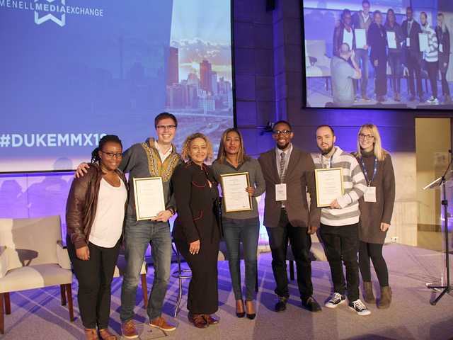 SAMIP announces winners of the Perfect Pitch start-up competition