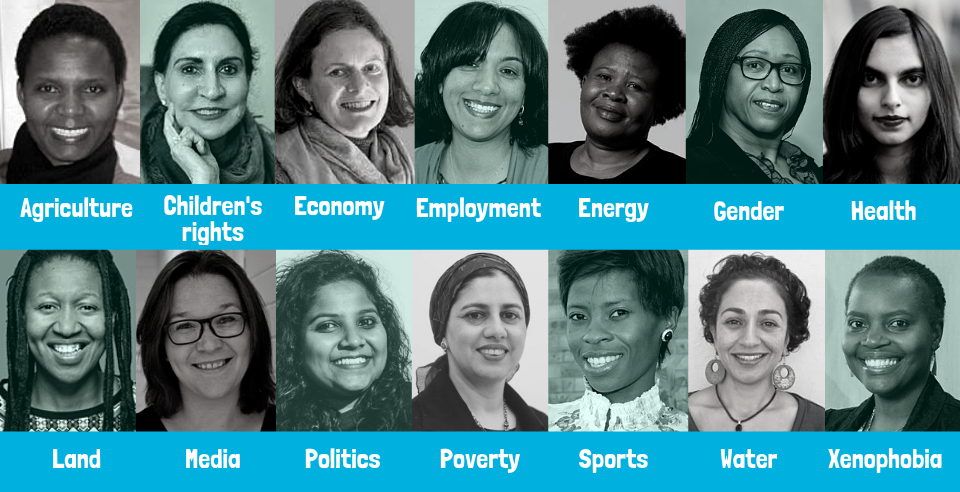 SAMIP Update | Boosting women's voices, in news reporting, sports media, podcasting and more