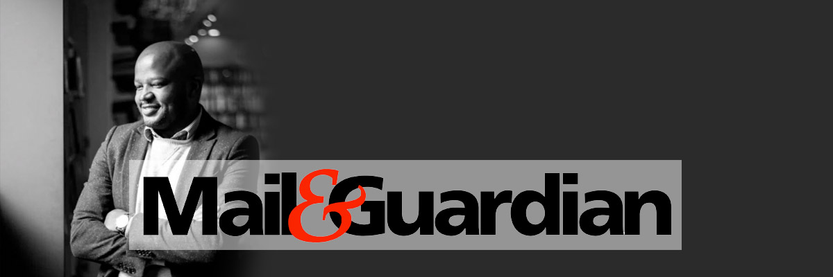 Mail & Guardian appoints Ron Derby as new editor in chief