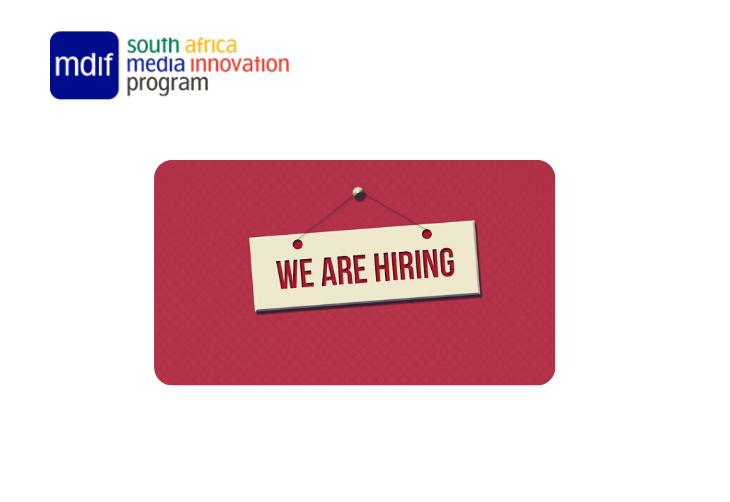 We are hiring| Program Officer vacancy