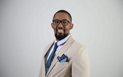 MDIF mourns the loss of Siyabonga Africa