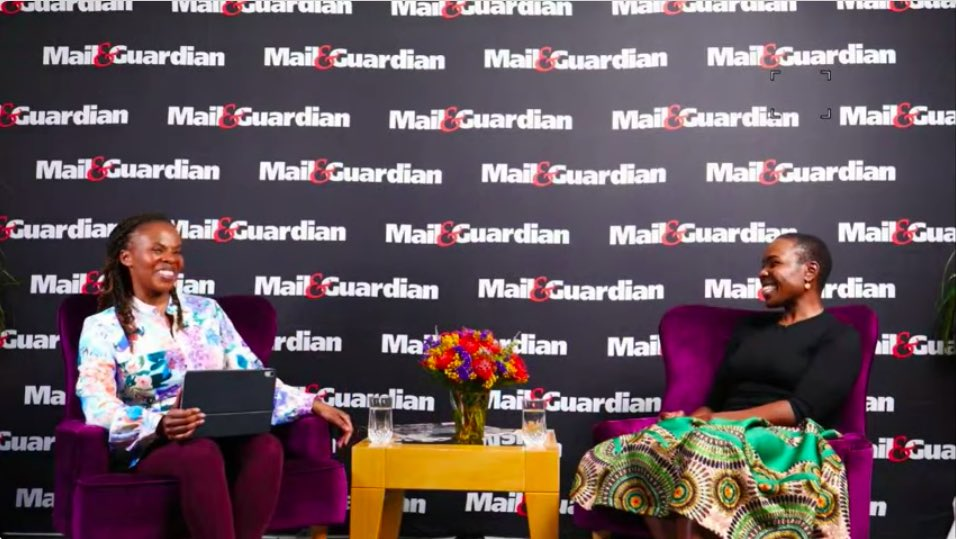 UPDATE | M&G Power of Women 2021, Viewfinder remembers Nathaniel Julies, Stokvel Talk Roadshow, and many more.